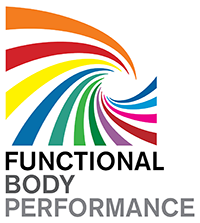 Functional Body Performance – Studio Graz Logo